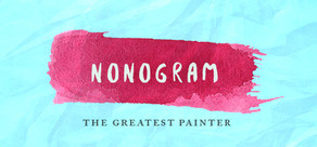 Nonogram - The Greatest Painter cover art