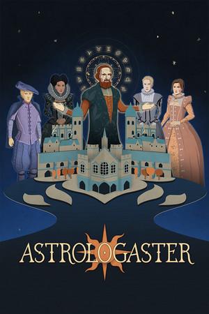 Astrologaster poster image on Steam Backlog