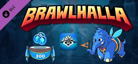 Brawlhalla - BCX 2017 Pack · AppID: 742720 · Steam Database