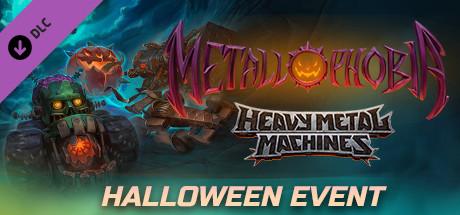 HMM Halloween (Metallophobia) Pack