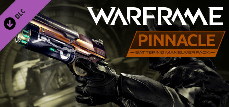 Pinnacle Pack: Battering Maneuver