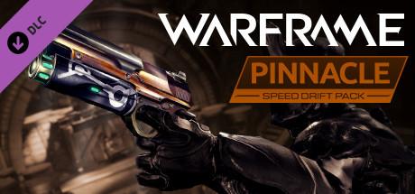 Warframe: Speed Drift Pinnacle Pack