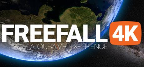 FreeFall 4K (VR)