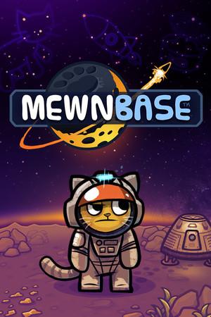 MewnBase poster image on Steam Backlog
