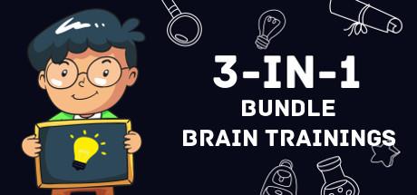 3-in-1 Bundle Brain Trainings