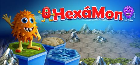 HexaMon cover art