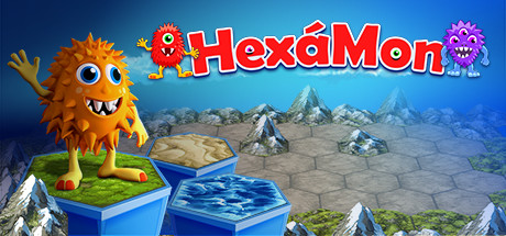 Teaser image for HexaMon