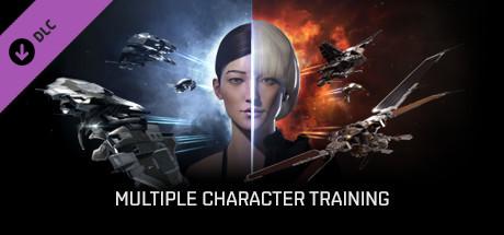 Купить EVE Online: Multiple Character Training (DLC)
