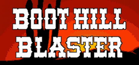 Boot Hill Blaster on Steam