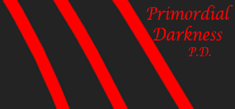 Primordial Darkness