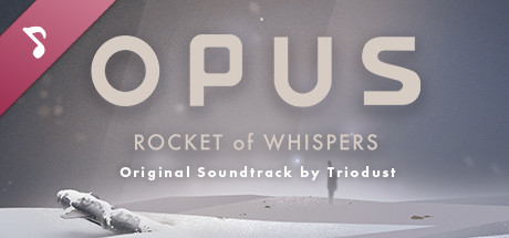 OPUS: Rocket of Whispers Original Soundtrack