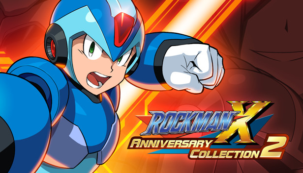 Mega Man X Legacy Collection 2 / ロックマンX アニバーサリー