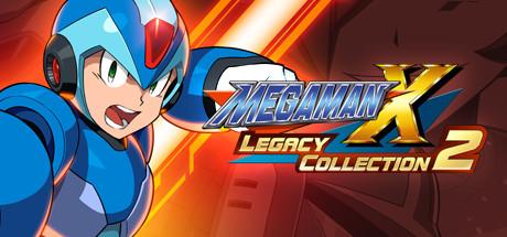Steam Community :: Mega Man X Legacy Collection 2 / ROCKMAN