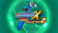 Mega Man X Legacy Collection 2 picture1