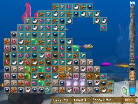 Скриншот из Big Kahuna Reef