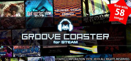 Groove Coaster on Steam