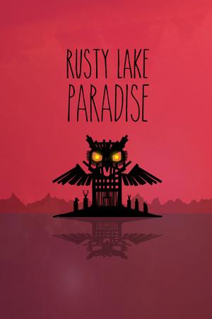 Rusty Lake Paradise poster image on Steam Backlog