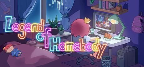 Legend of Homebody