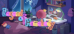 Legend of Homebody