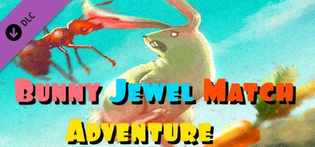 Bunny Jewel Match Adventure