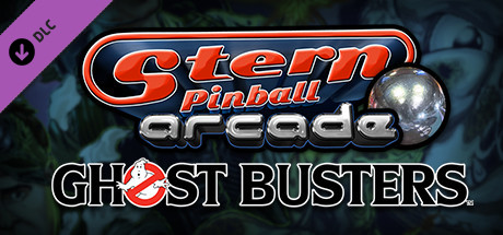 Stern Pinball Arcade: Ghostbusters™ Premium on Steam