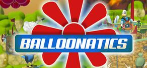 Balloonatics cover art