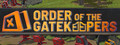 Order Of The Gatekeepers-game