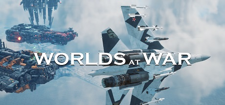 WORLDS AT WAR (Monitors & VR) on Steam