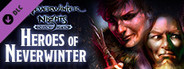 Neverwinter Nights: Enhanced Edition Heroes of Neverwinter Portrait Pack