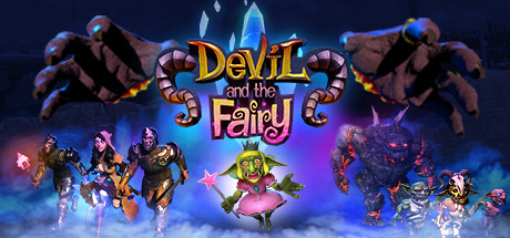 Devil and the Fairy cover art
