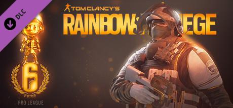 Rainbow Six Siege - Pro League Doc Set