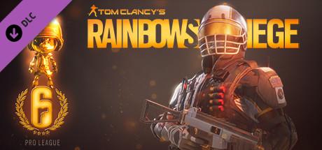 Rainbow Six Siege - Pro League Castle Set