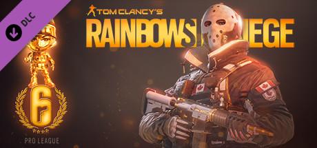 Rainbow Six Siege - Pro League Buck Set