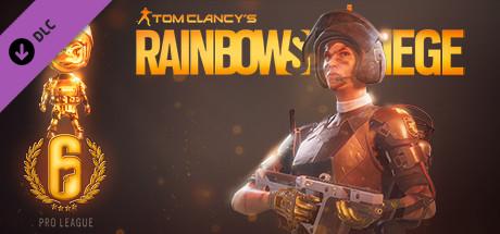 Rainbow Six Siege - Pro League Mira Set