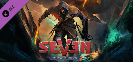 Seven: Enhanced Edition - Artbook, Guidebook and Map