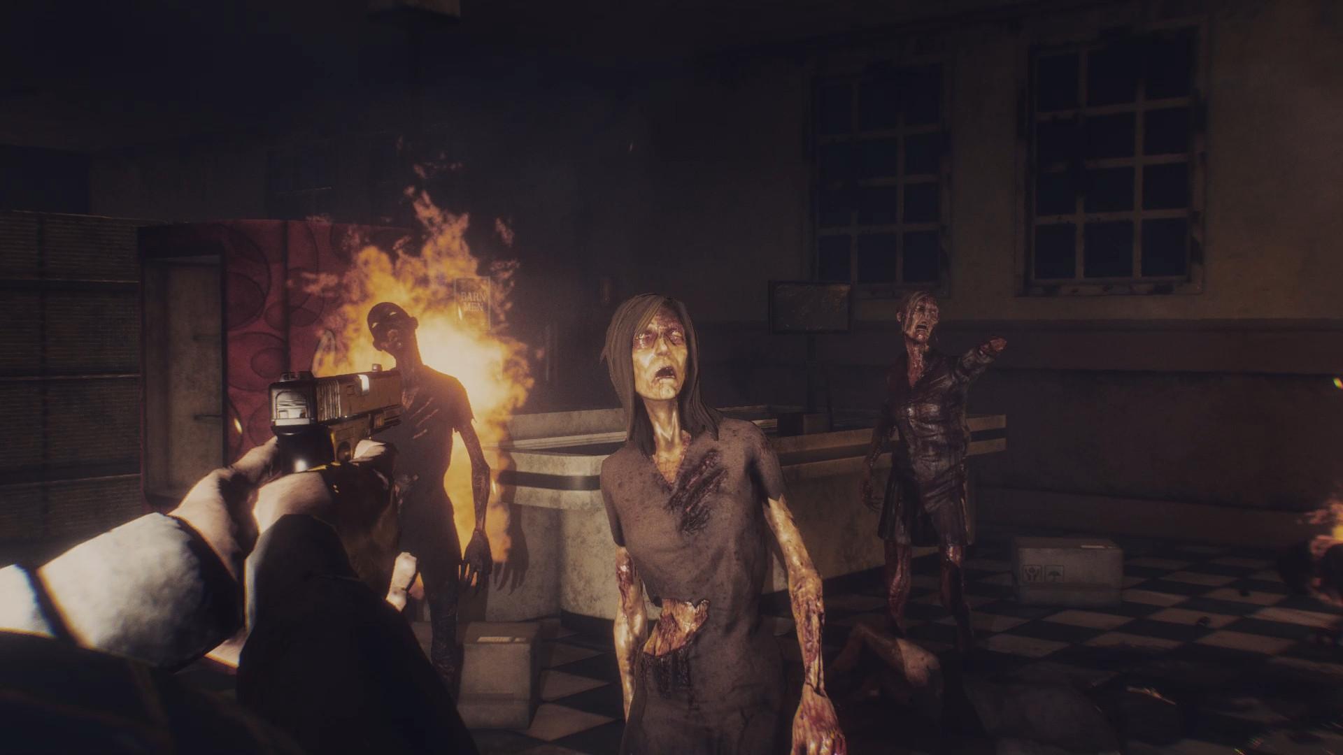 Dead Frontier 2 on Steam