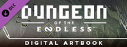 Dungeon of the Endless - Digital Artbook
