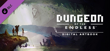 Dungeon of the Endless™ - Digital Artbook