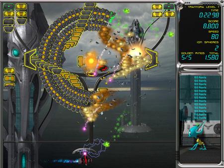 Скриншот из Ricochet Infinity