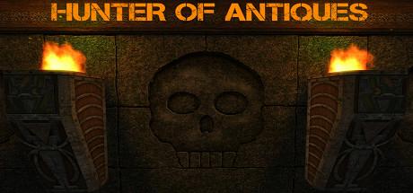Teaser image for Hunter of antiques