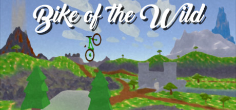 Teaser image for Bike of the Wild