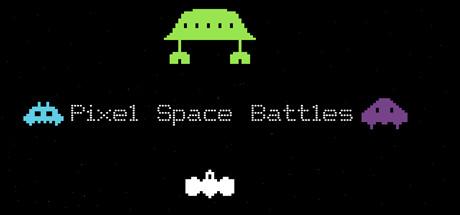 Pixel Space Battles on Steam