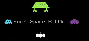 Pixel Space Battles cover art