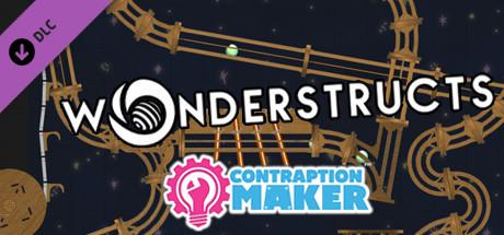Wonderstructs - Part & Puzzle Expansion Pack