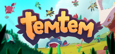 Temtem on Steam Backlog