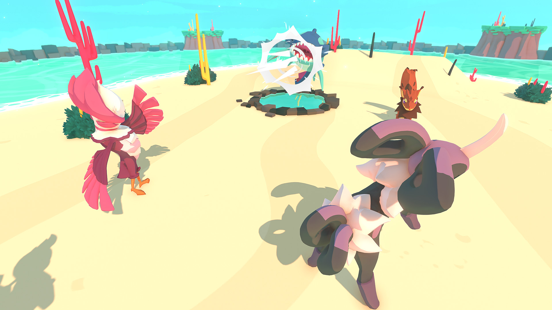 Temtem Download Full Version