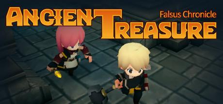 Ancient Treasure 法爾斯編年史:上古秘寶