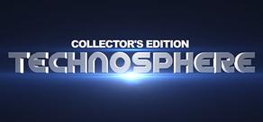Technosphere cover art