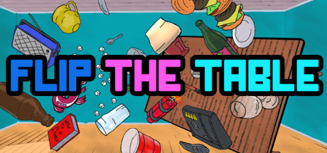 Flip The Table On Steam - Flip table copy and paste