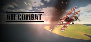 Air Combat Arena cover art